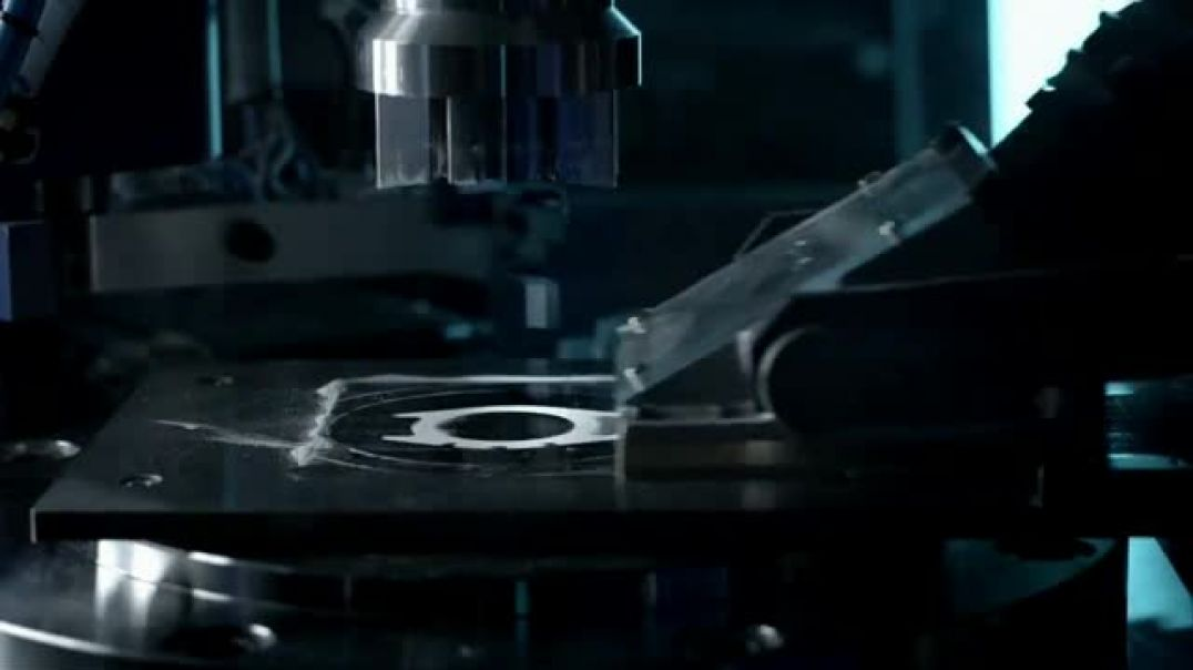 OMEGA Speedmaster Moonwatch TV Commercial What Shade Is Your Dream-