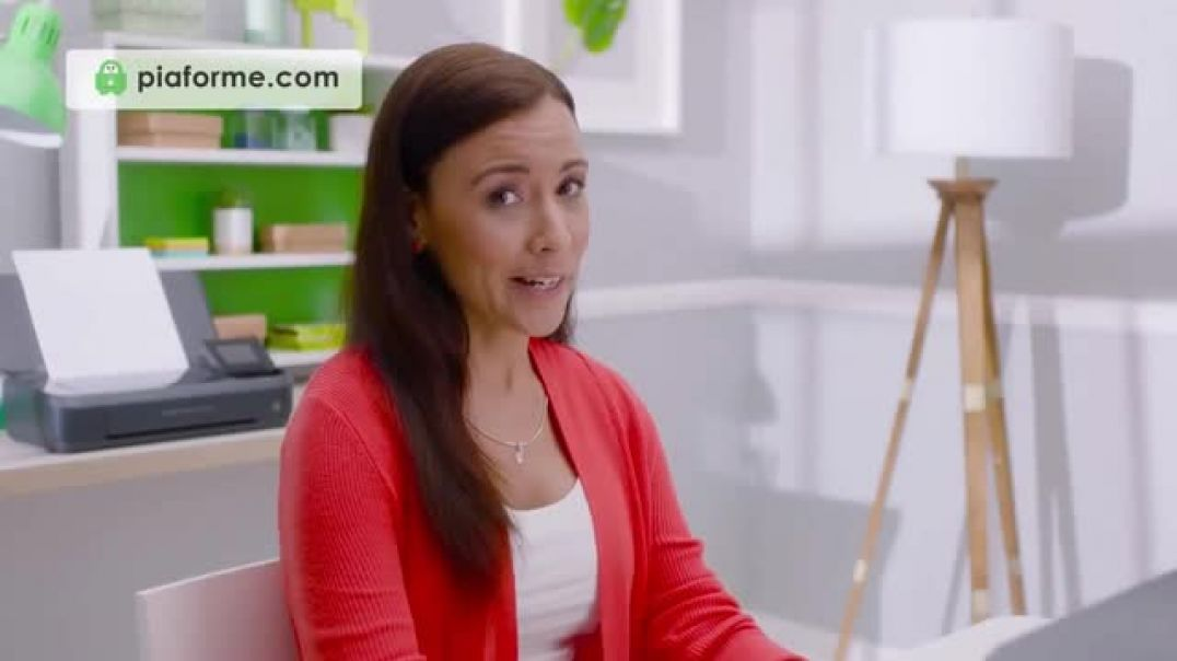 Private Internet Access TV Commercial Watching Eyes