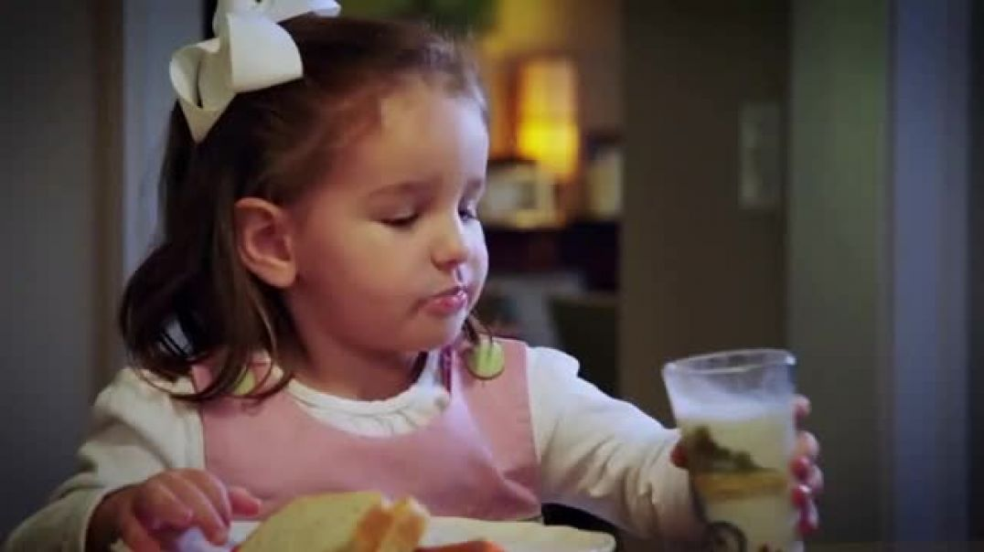 SAS TV Commercial Oberweis Dairy