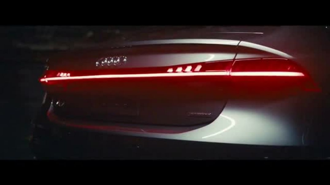 Audi A7 TV Commercial Obsessively Designed