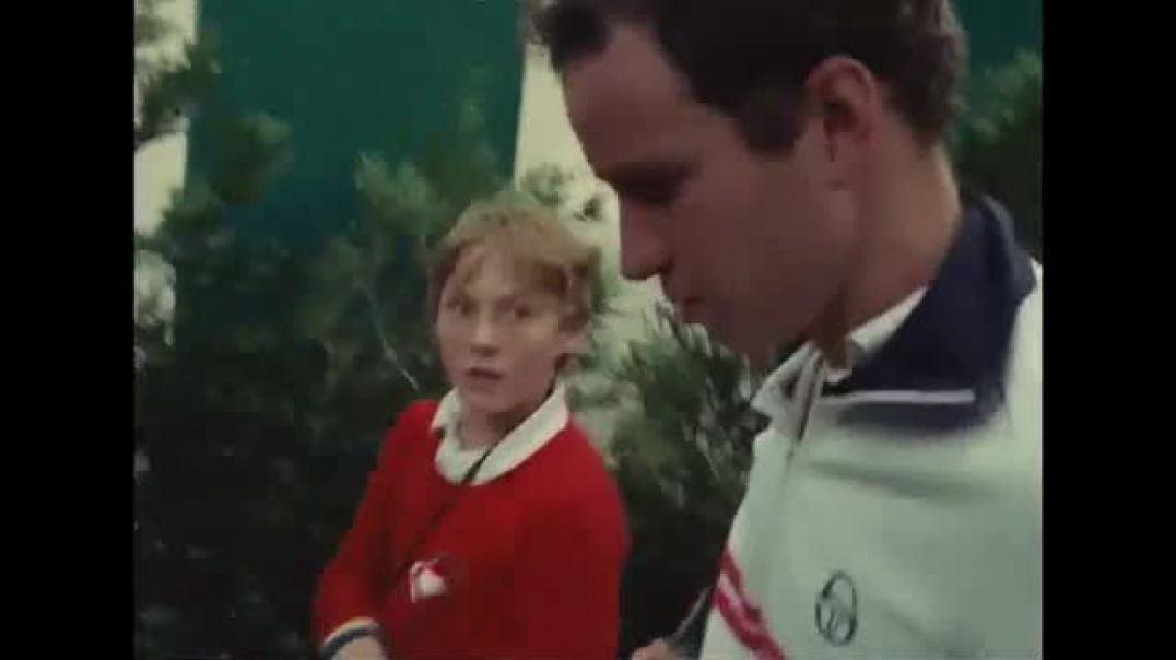 John McEnroe- In the Realm of Perfection TV Movie Trailer