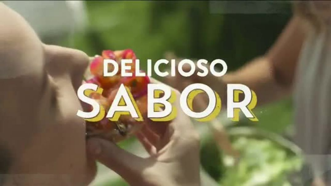 Hellmanns Mayonnaise TV Commercial Sabor irresistible