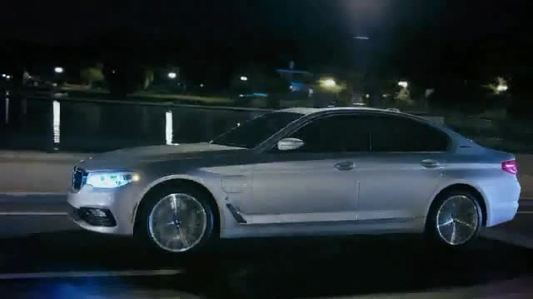 BMW iPerformance TV Commercial Thrill Seekers