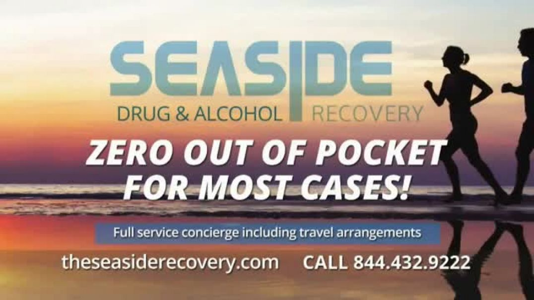 Seaside Recovery TV Commercial Dont Wait