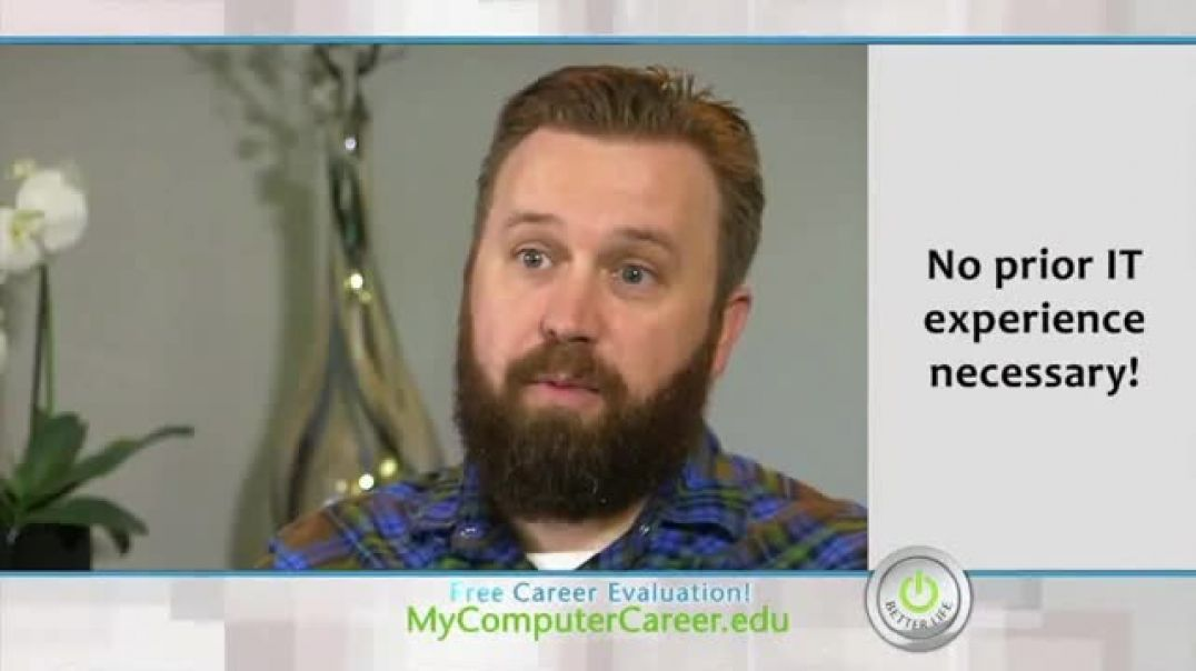 MyComputerCareer TV Commercial Certifications