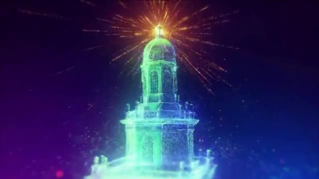 Baylor University  A Place Where Lights Shine Bright TV Commercial