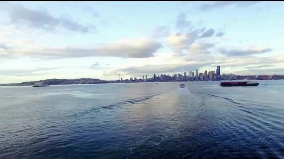 Visit Seattle Welcome TV Commercial