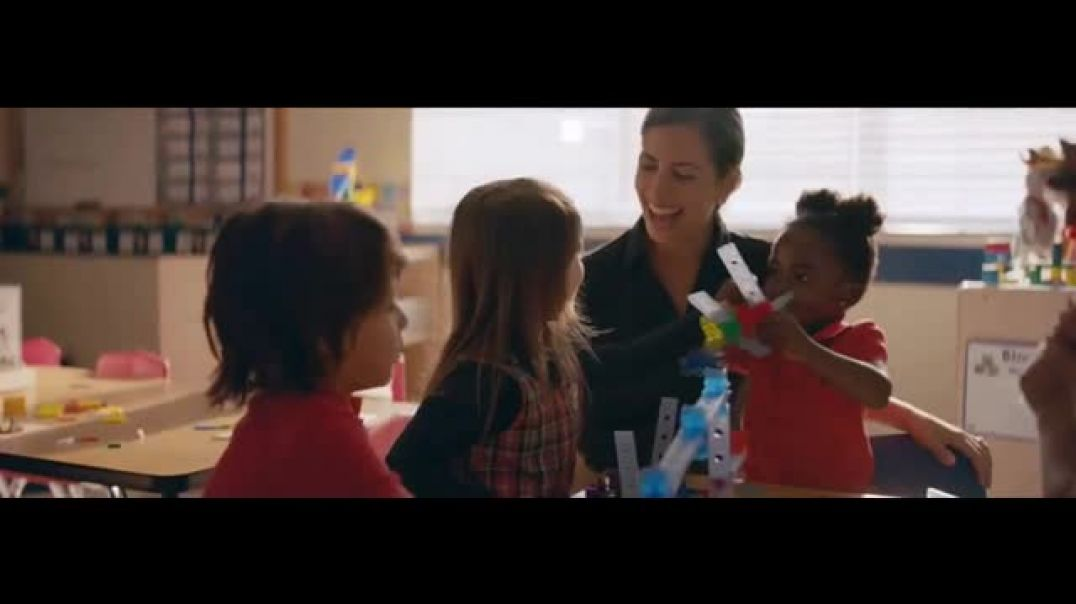 Primrose Schools TV Commercial We Spark Lightbulb Moments Every Day -