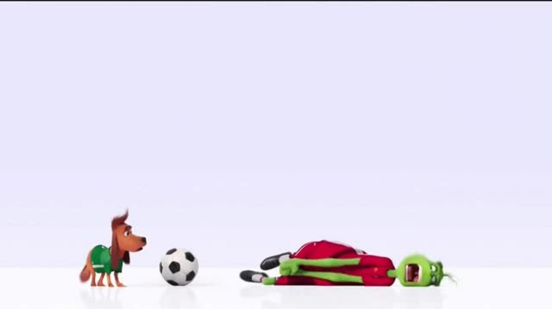 The Grinch NBC Promo TV Commercial - TVCAD