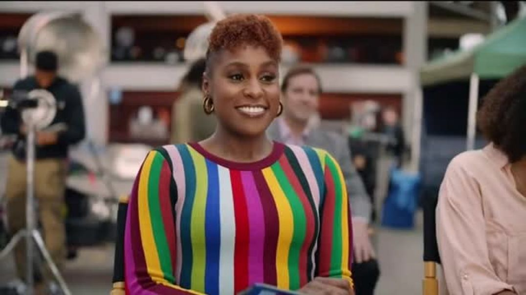 Samsung Galaxy Note9 TV Commercial Made It Featuring Issa Rae