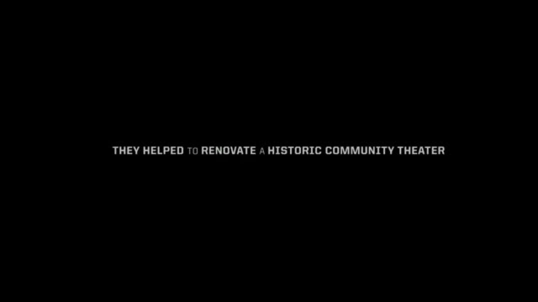 2019 Ram 1500 Support The Port TV Commercial Support The Port Song by Brothers Osborne