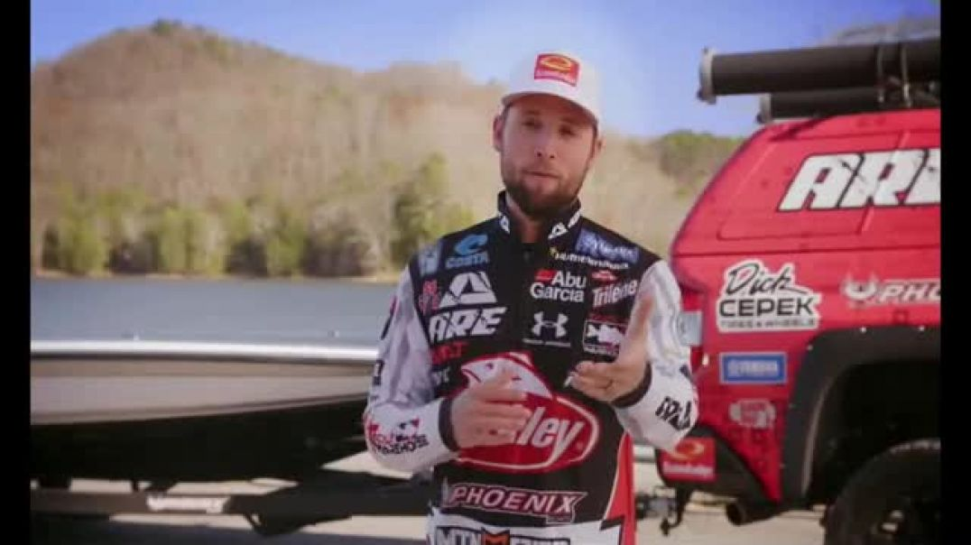EconoLodge Easy Fishing Tip With Justin Lucas TV Commercial