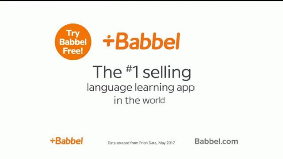 Babbel  Reed TV Commercial