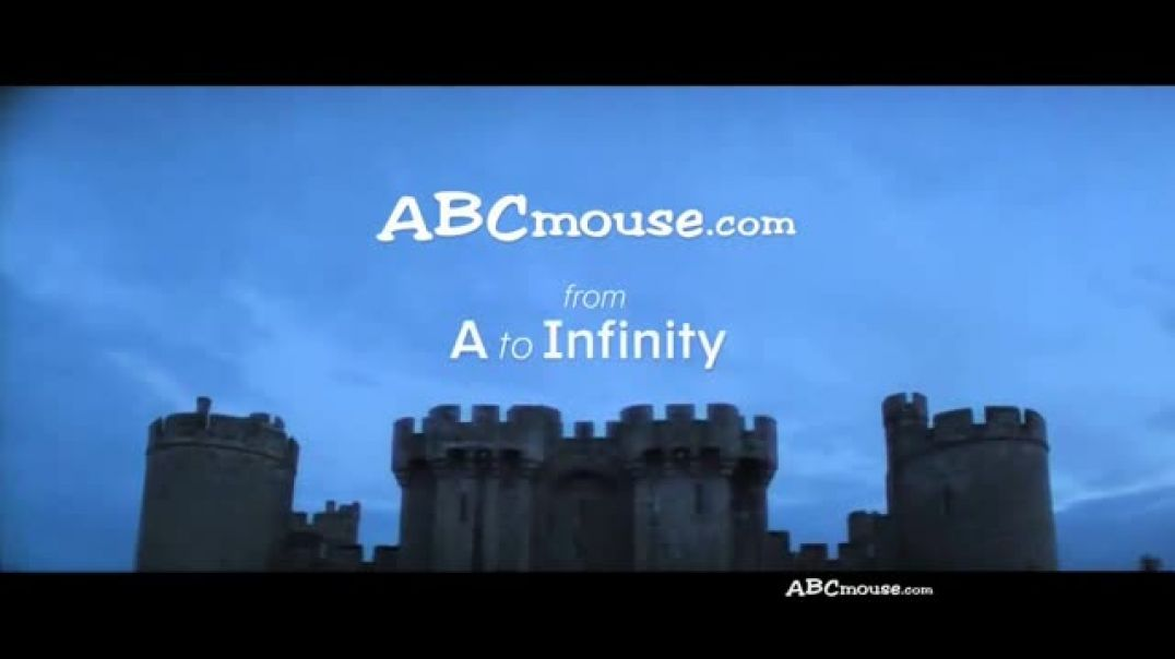 ABCmouse.com  Making Dreams Real TV Commercial
