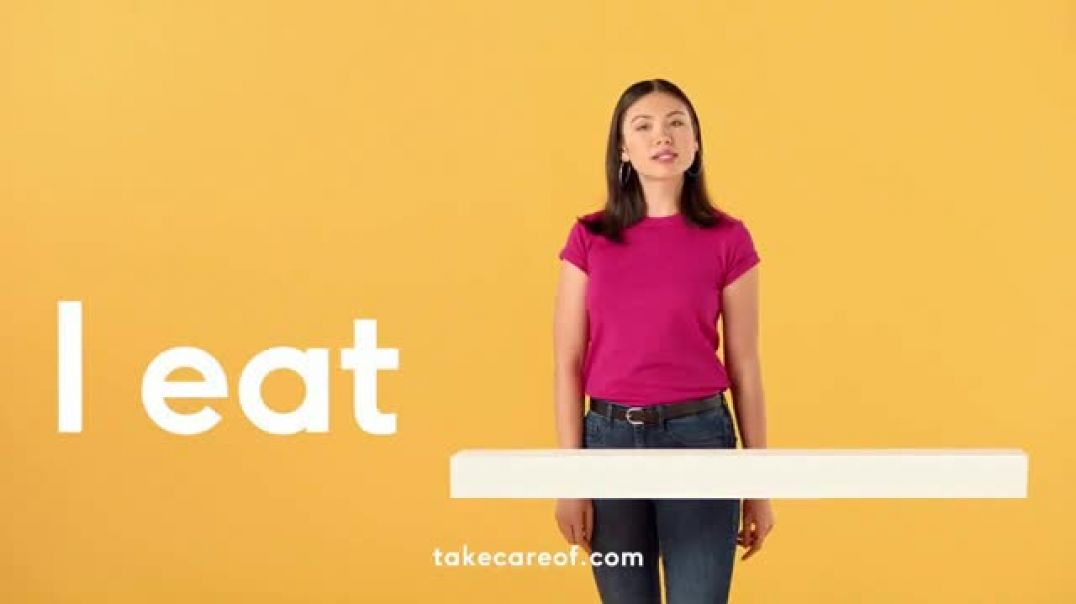 Care_of Take the Quiz TV Commercial