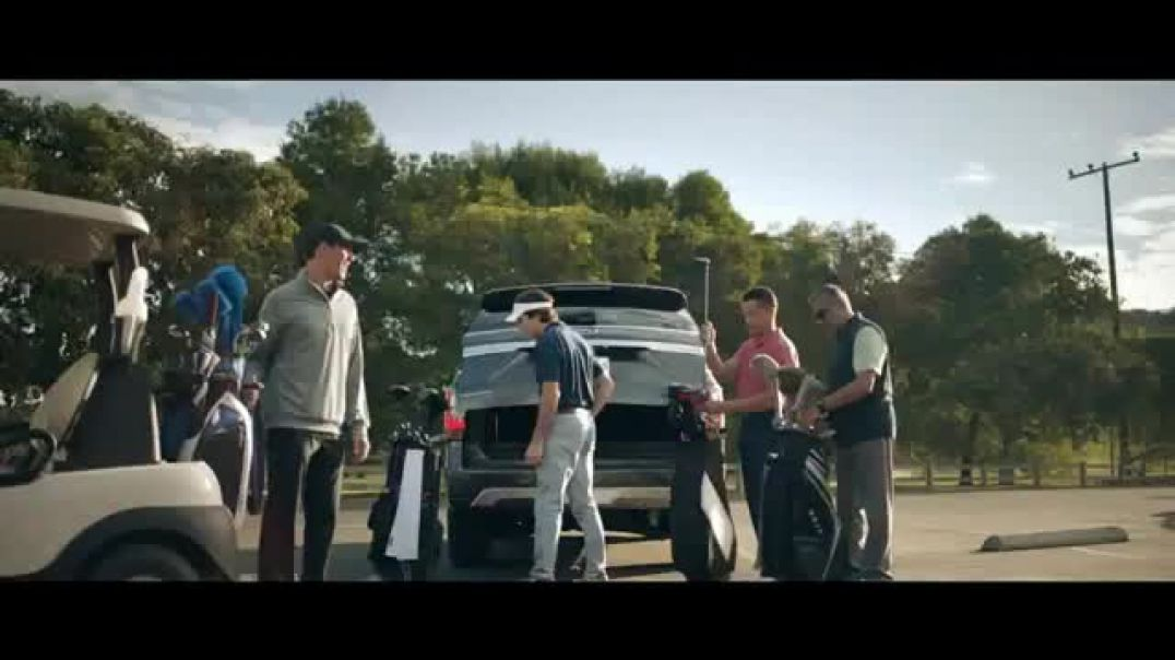 2018 Ford Expedition We the People TV Commercial We the People- Stronger Together