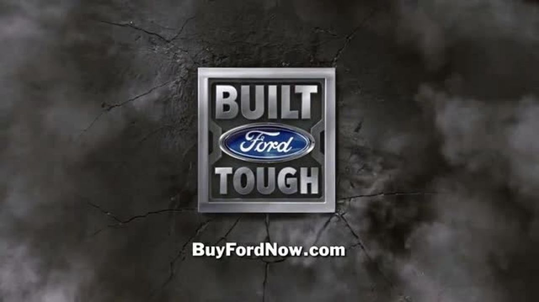 2018 Ford F-150 Leading the Pack TV Commercial Leading the Pack