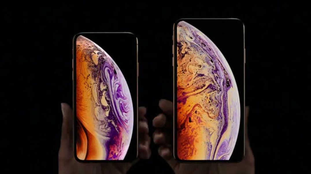 Apple iPhone XS TV Commercial Illusion Song by Snoh Aalegra Vince Staples