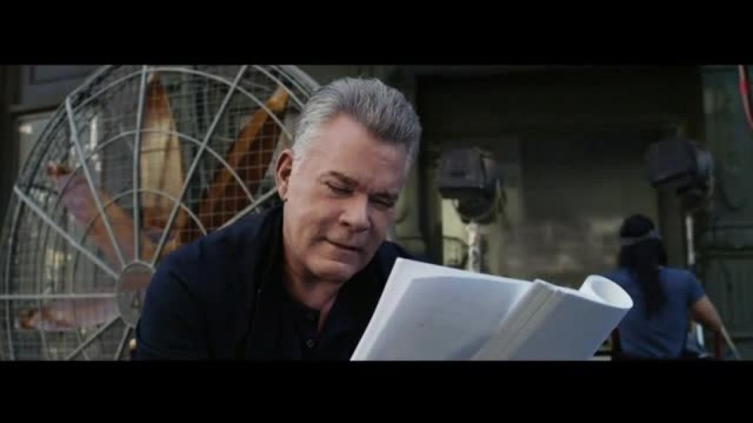 Chantix TV Commercial Favorite Role Featuring Ray Liotta