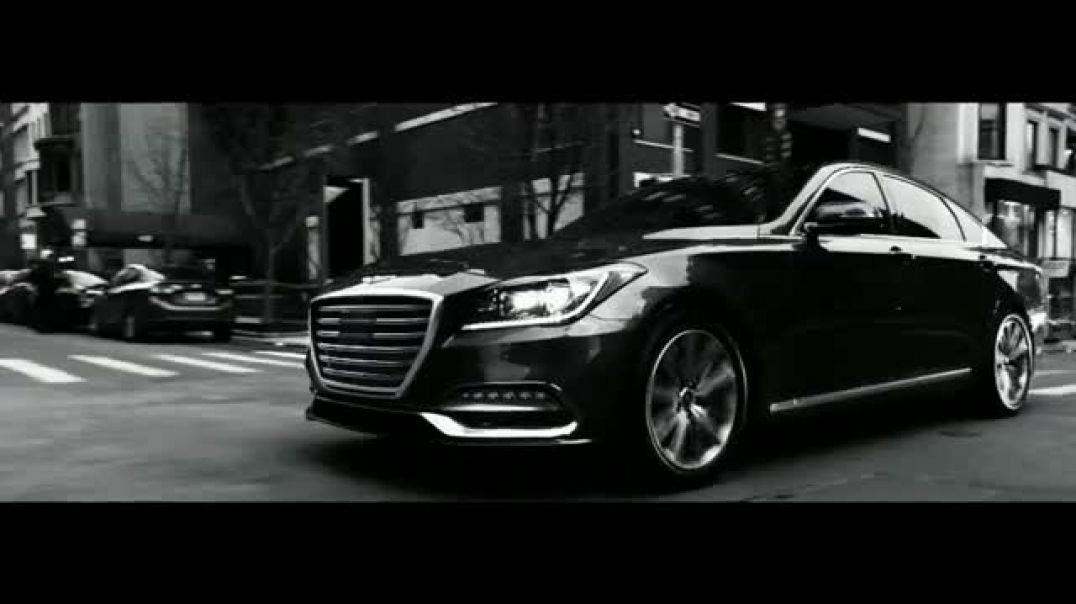Genesis G80 TV Commercial In the City Song by Andra Day