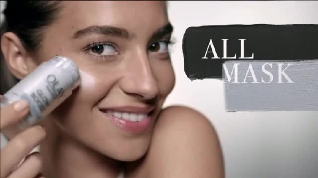 Olay The Hottest Debut TV Commercial