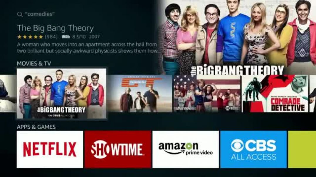 Amazon Fire TV TV Commercial Indecision Song by Russ Landau TV Commercial - TVCAD