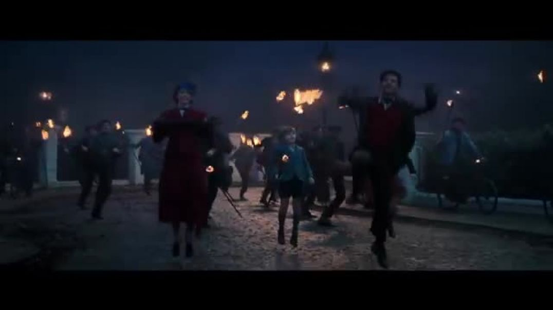 Watch Back to Cherry Tree Lane  Featurette   Mary Poppins Returns