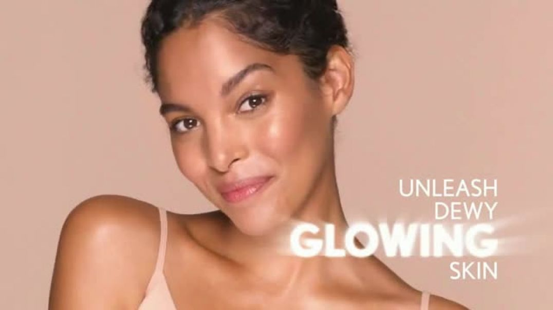 Aveeno MaxGlow Infusion Drops TV Commercial Glow to the Max Commercial - TVCAD