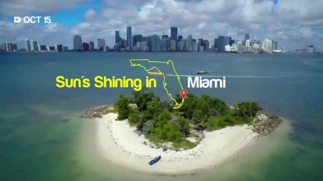 Visit Florida TV Commercial Suns Shining in Florida TV Commercial - TVCAD