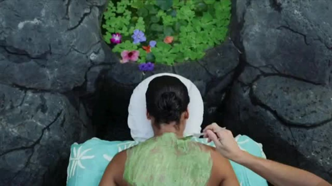 The Hawaiian Islands TV Commercial Ways to Rejuvenate TV Commercial - TVCAD