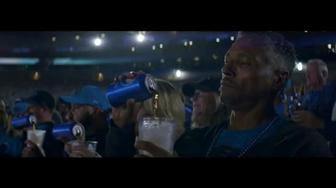 Pepsi TV Commercial Ice the Kicker Featuring Ron Rivera Devin Funchess Song by Same Spence TV Commer