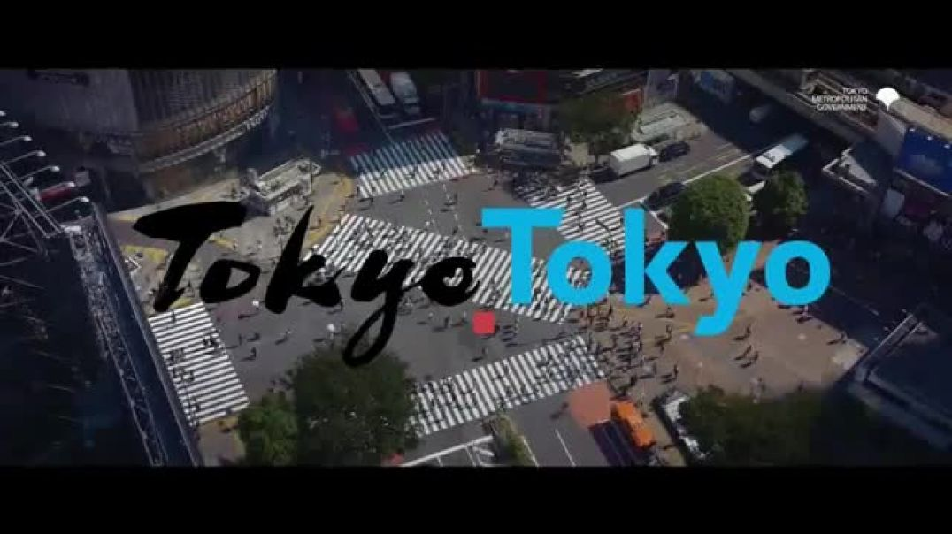 Tokyo Tokyo TV Commercial Unstoppable Journey- Cool TV Commercial - TVCAD