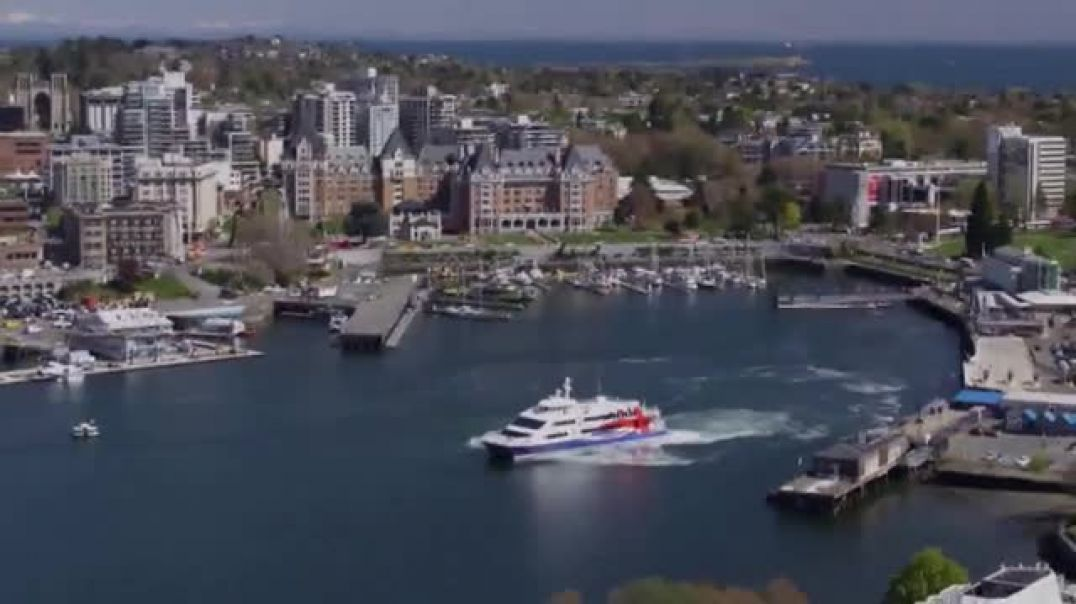 Clipper Vacations TV Commercial 2018 Seattle to Victoria BC Holiday Getaway TV Commercial - TVCAD