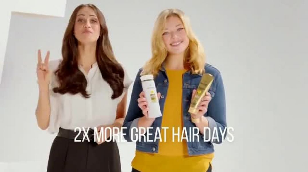 Pantene 14-Day Challenge TV Commercial Change Those Hashtags Commercial - TVCAD
