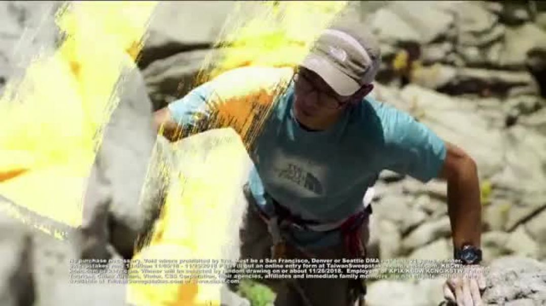 Taiwan Tourism Bureau TV Commercial Race to Adventure Sweepstakes- Thrills Feautring Adam Klein TV