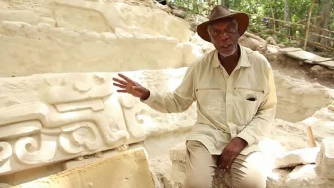 Visit Guatemala TV Commercial 8th Wonders of the World Featuring Morgan Freeman TV Commercial - Bka