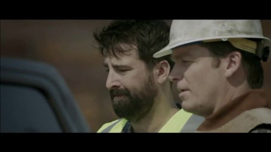 Ram Trucks Power Days TV Commercial Enough Said  TV Commercial - TVCAD