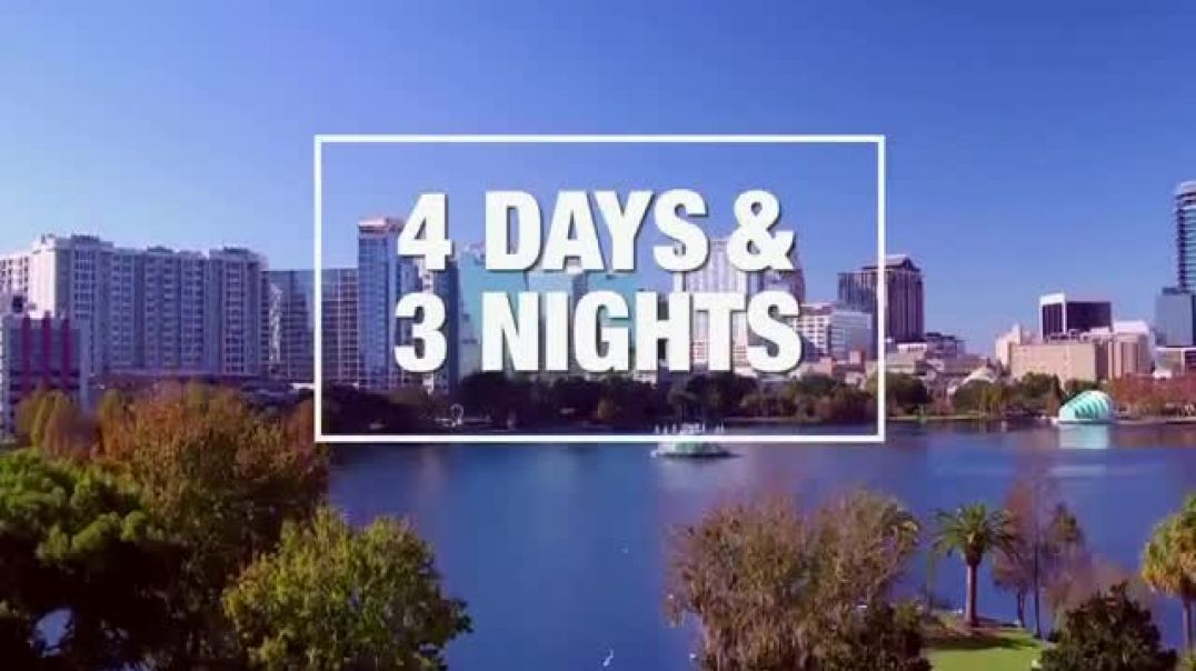 Go Discover More TV Commercial Florida Lovers Giveaway TV Commercial - TVCAD
