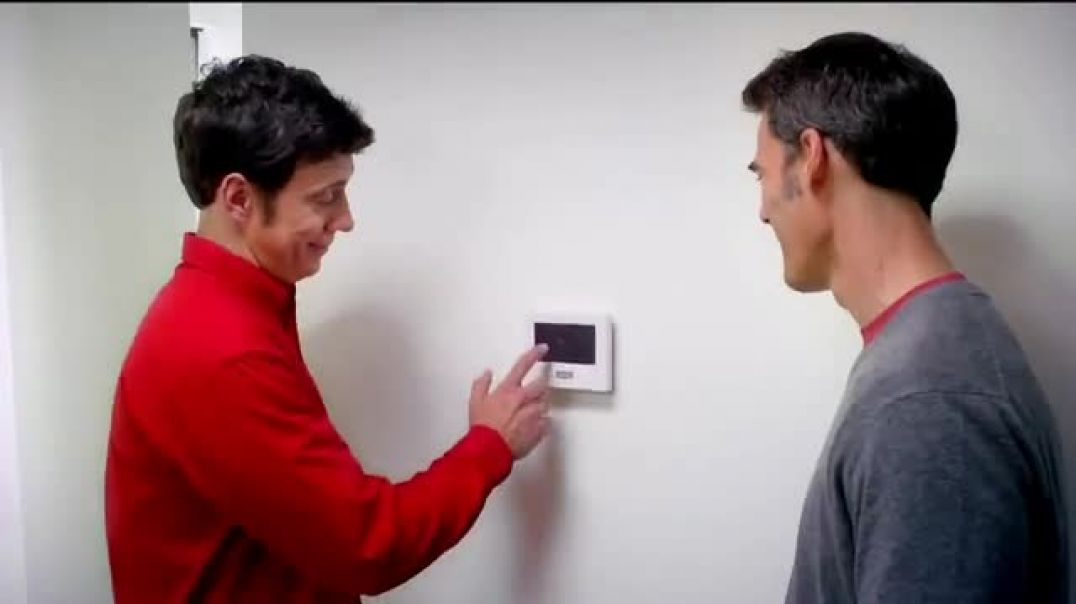 Bryant Heating & Cooling TV Commercial Little Things Commercial - TVCAD
