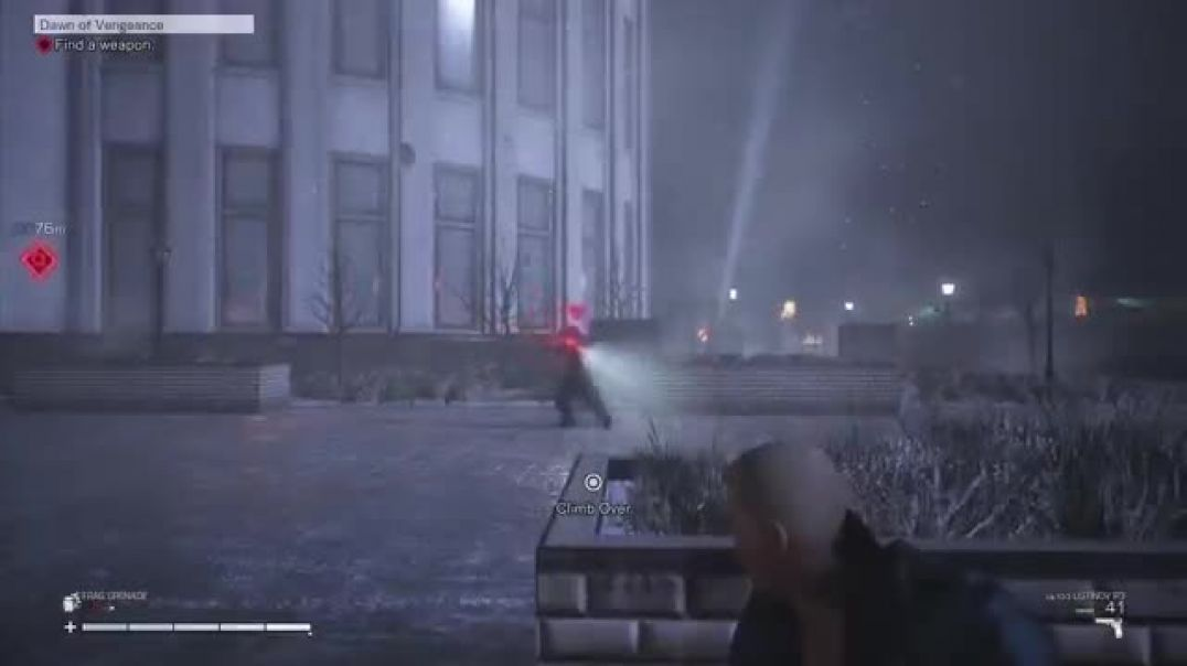 Watch Left Alive Find A Way To Survive Gameplay Video Game Trailer 2019 Ps4 Pc Tvcommercialad Com