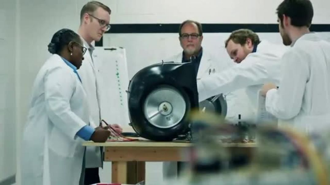 Trane TV Commercial Always Moving Song by Phantogram Commercial - TVCAD