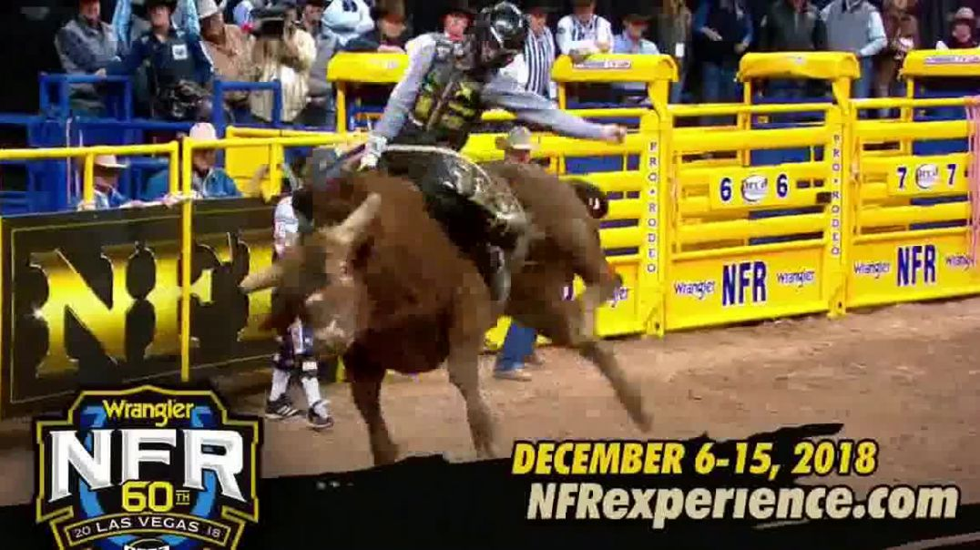 Wrangler National Finals Rodeo TV Commercial The Cure for FOMO Commercial -TVCommercialAd.com