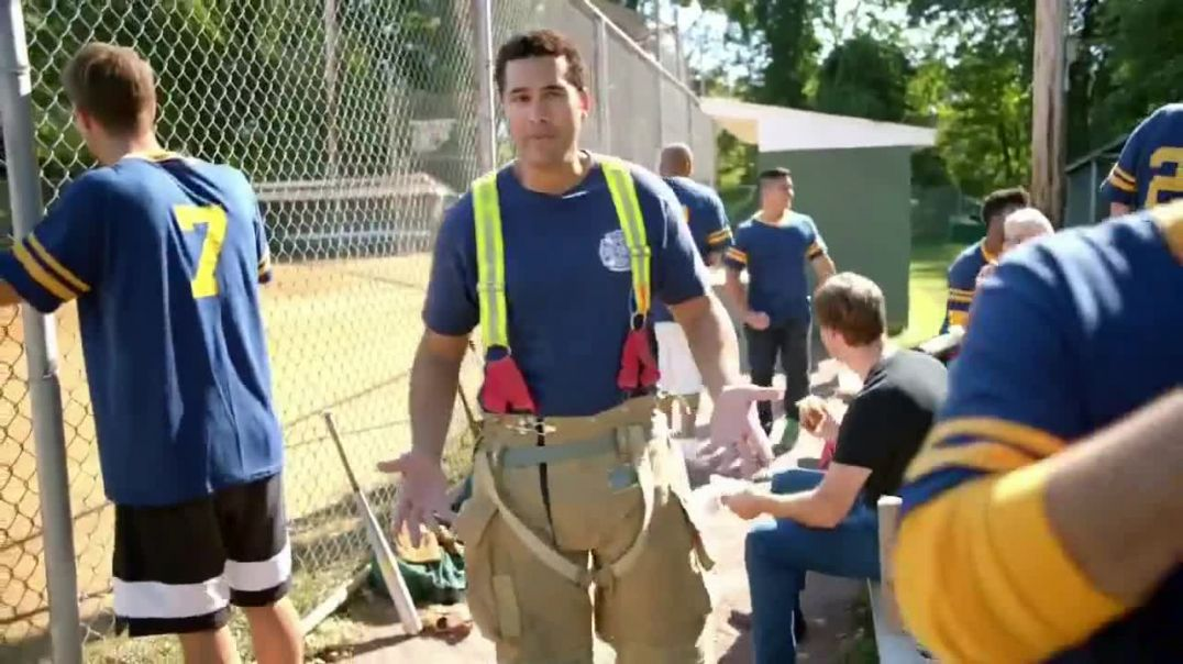 Firehouse Subs Spicy Cajun Chicken Sub TV Commercials Donate Life-Saving Equipment Commercial -TVCo