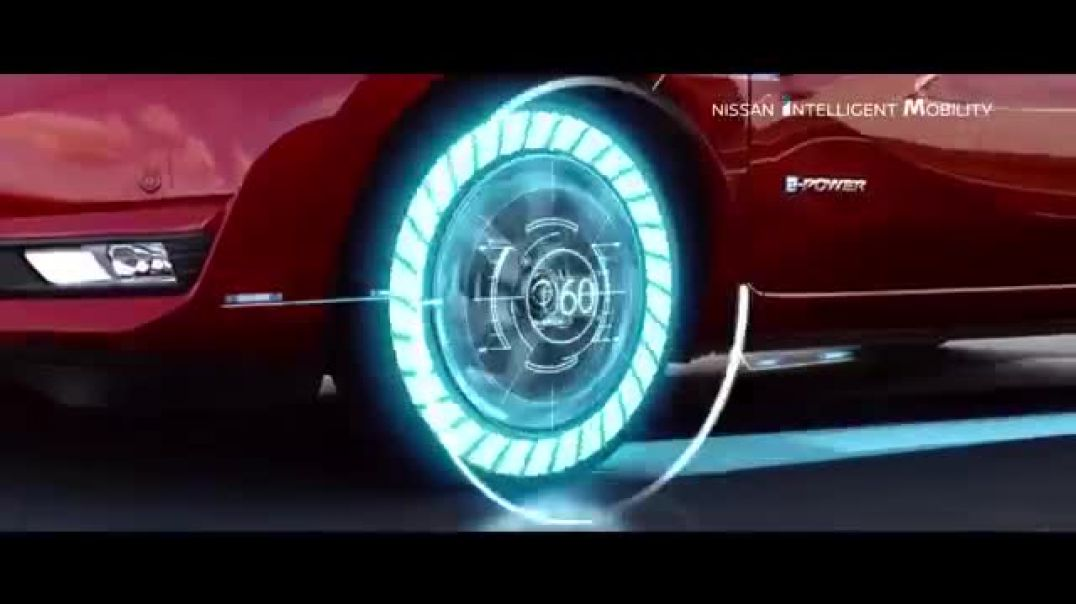 Watch New TVC Ad 【ノート e-POWER】TVCM 「日本一 2018年度上半期登録車販売台数No.1」篇 15秒 Commercial