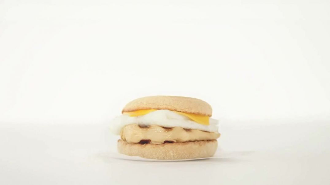Chick-fil-A Egg White Grill TV Commercials The Little Things- Britney and Curtis Commercial -TVComm