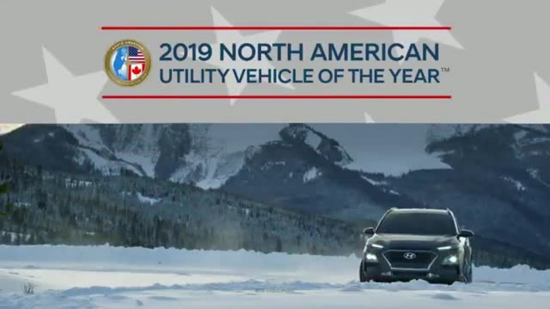 Hyundai Presidents Day Sales Event TV Commercials Making History Commercial 2019