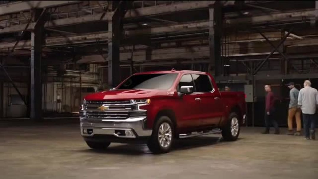 Chevrolet Presidents Day Sales Event TV Commercials Full of Surprises Commercial