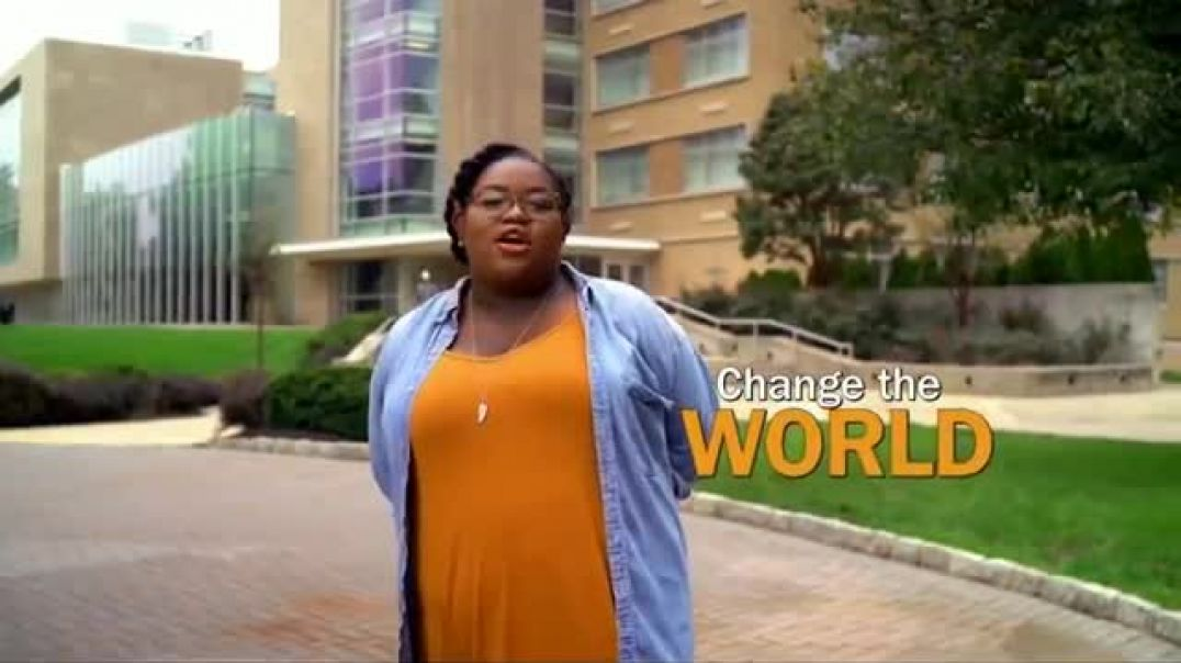 Seton Hall University TV Commercial Ads 2019 What Great Minds Can Do Commercial 2019