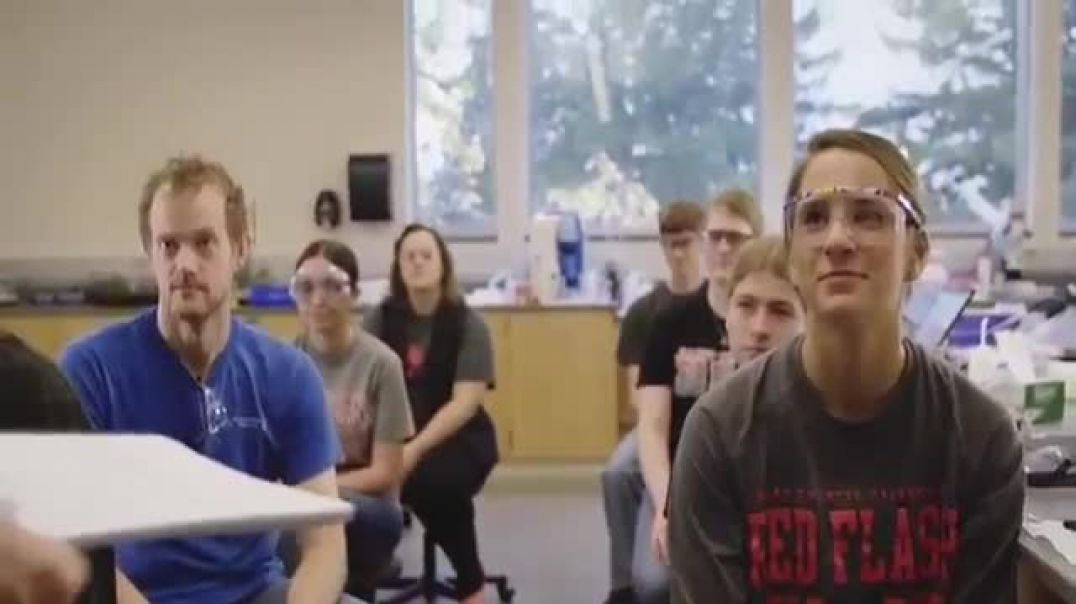 Saint Francis University TV Commercial Ads 2019 Gifts and Talents - TVCommercialAd.com