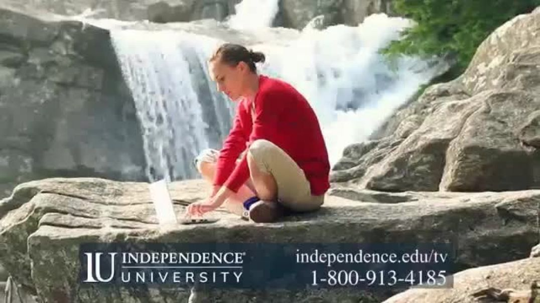 Independence University TV Commercial Ads 2019 The Dreamers Commercial 2019